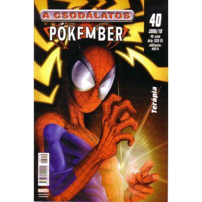 Pókember a csodálatos 2. sorozat 40. sz.