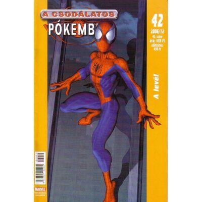 Pókember a csodálatos 2. sorozat 42. sz.