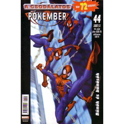 Pókember a csodálatos 2. sorozat 44. sz.