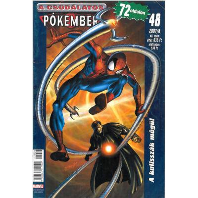 Pókember a csodálatos 2. sorozat 48. sz.