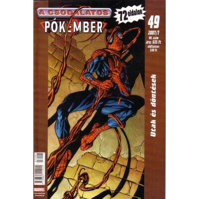 Pókember a csodálatos 2. sorozat 49. sz.