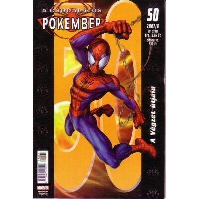 Pókember a csodálatos 2. sorozat 50. sz.