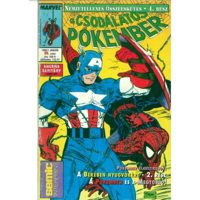Pókember A Csodálatos 80. sz.