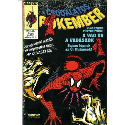 Pókember A Csodálatos 86. sz.