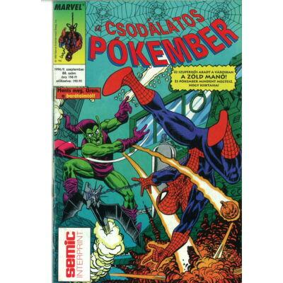 Pókember A Csodálatos 88. sz.