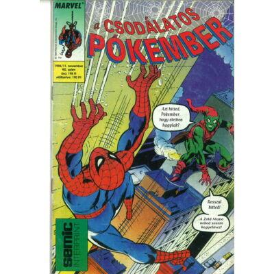 Pókember A Csodálatos 90. sz.