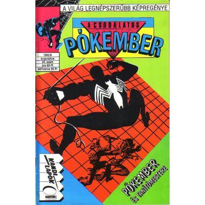 Pókember A Csodálatos 39. sz.