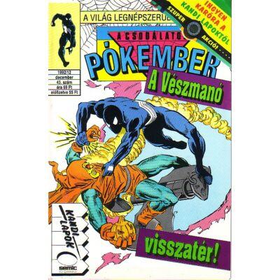 Pókember A Csodálatos 43. sz.