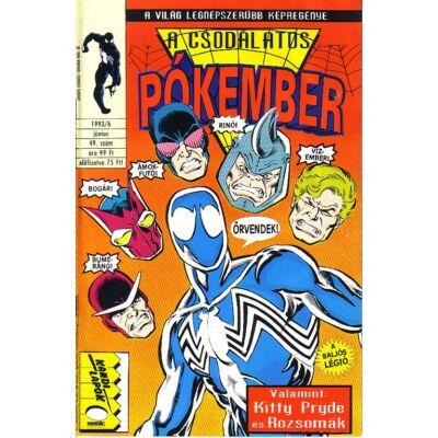 Pókember A Csodálatos 49. sz.
