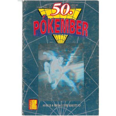 Pókember A Csodálatos 50. sz.