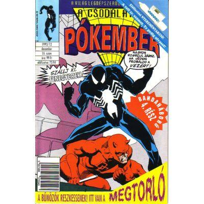 Pókember A Csodálatos 55. sz.