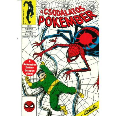 Pókember A Csodálatos 63. sz.