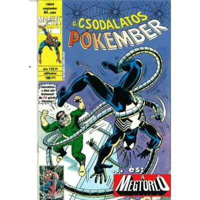 Pókember A Csodálatos 64. sz.