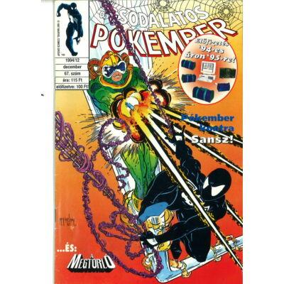 Pókember A Csodálatos 67. sz.