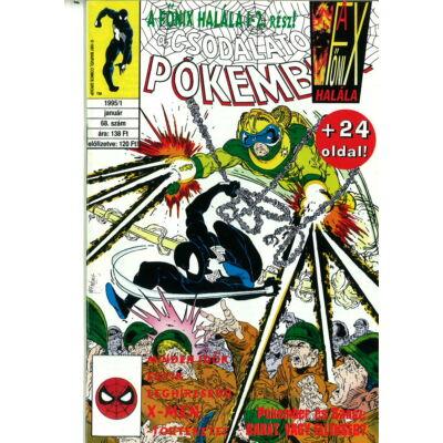 Pókember A Csodálatos 68. sz.