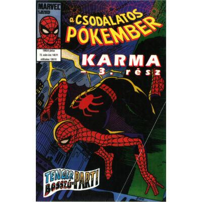 Pókember A Csodálatos 73. sz.