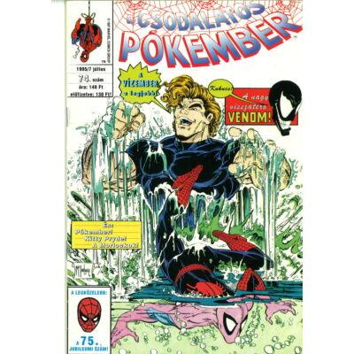 Pókember A Csodálatos 74. sz.