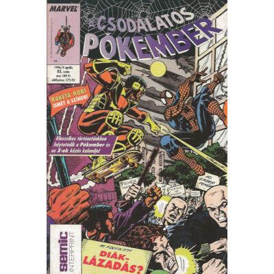 Pókember A Csodálatos 83. sz.