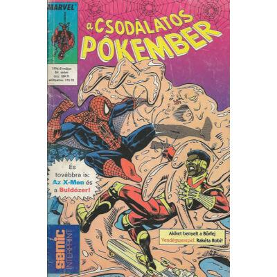 Pókember A Csodálatos 84. sz.