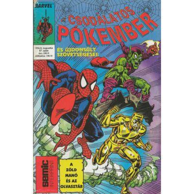 Pókember A Csodálatos 87. sz.
