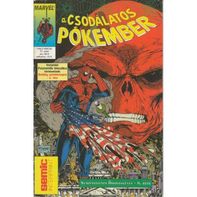 Pókember A Csodálatos 82. sz.