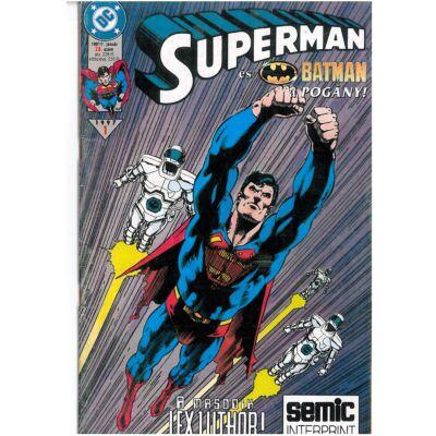 Superman & Batman 28. szám