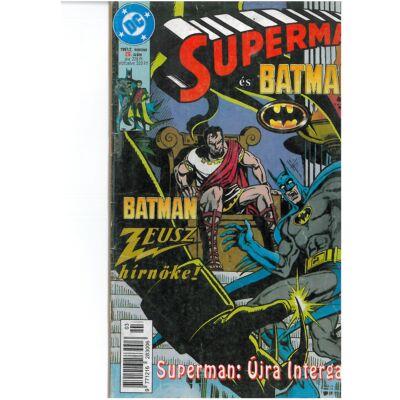 Superman & Batman 29. szám