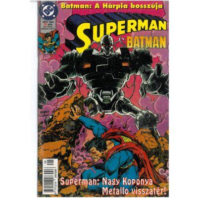Superman & Batman 30. szám