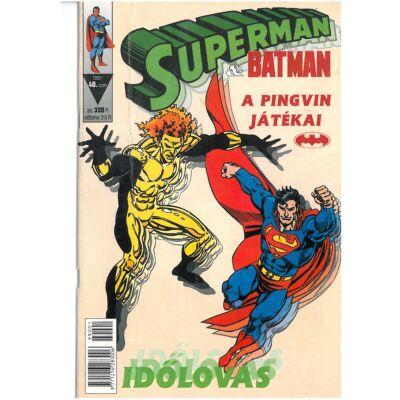 Superman & Batman 40. szám