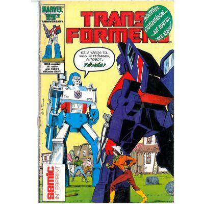 Transformer 28