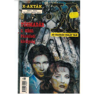 X-akták 1997/3