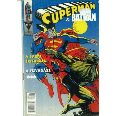 Superman & Batman 39. szám