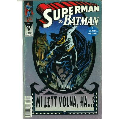 Superman & Batman 52. szám