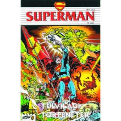 Superman 10. szám