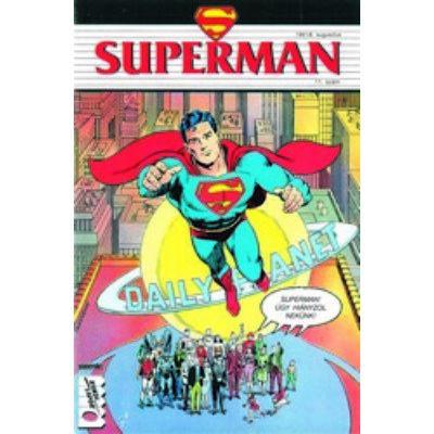 Superman 11. szám
