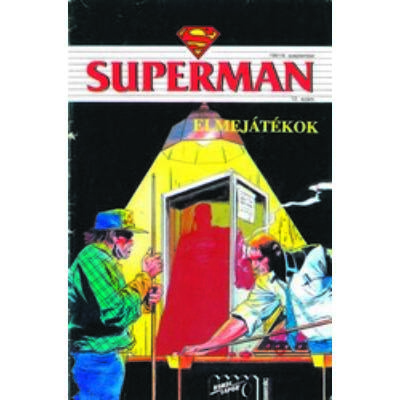 Superman 12. szám