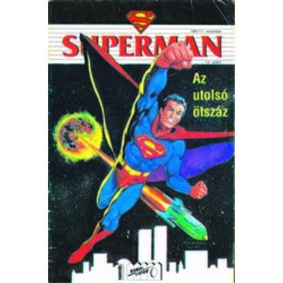 Superman 14. szám
