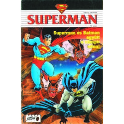 Superman 15. szám