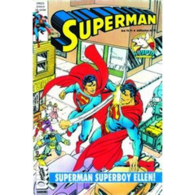 Superman 18. szám