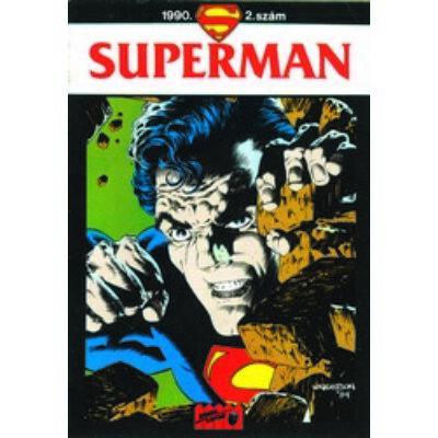 Superman 2. szám