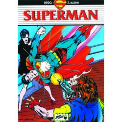 Superman 3. szám