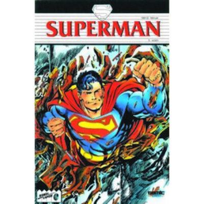 Superman 5. szám
