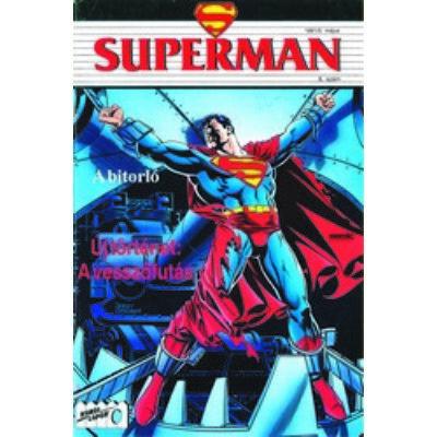 Superman 8. szám