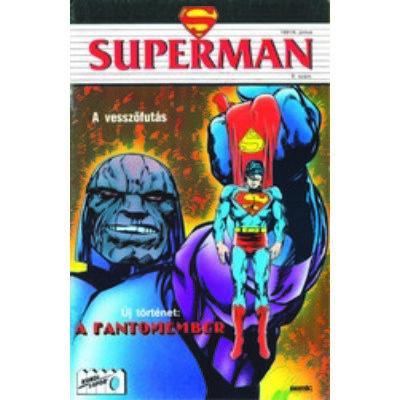 Superman 9. szám
