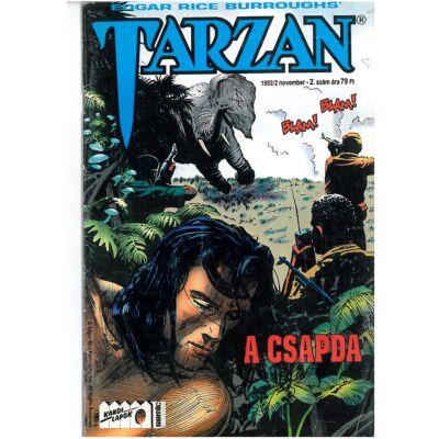 Tarzan 2. sz.