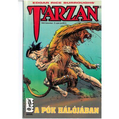 Tarzan 3. sz.
