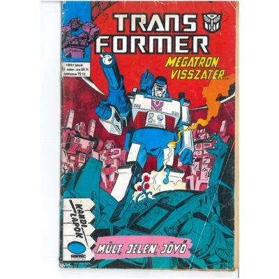 Transformer 11