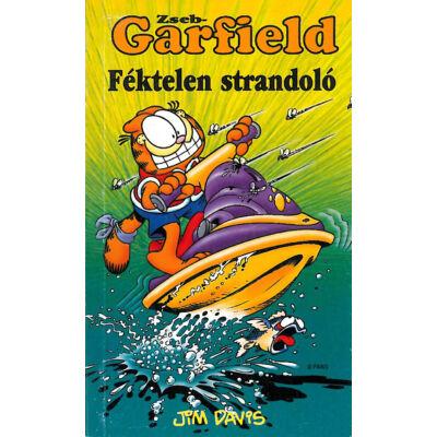 Zseb-Garfield 28. sz.