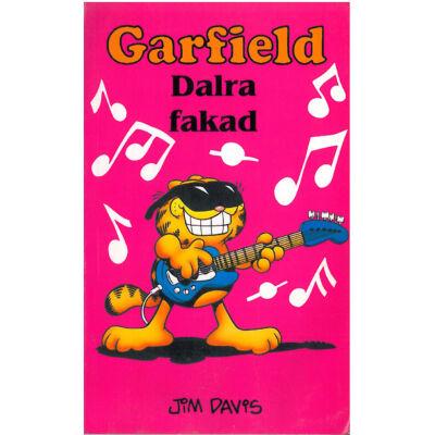 Zseb-Garfield 1. sz.