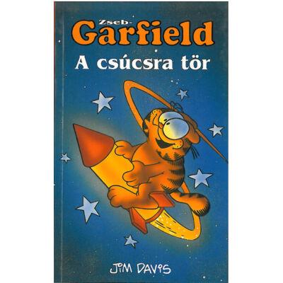 Zseb-Garfield 12. sz.